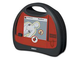 DEFIBRILLATORE HEART SAVE AED - EN, IT, ES