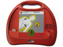 DEFIBRILLATORE HEART SAVE PAD - IT