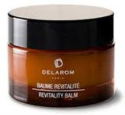DELAROM BAUME REVITALITE 30 ml