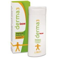 DERMA3 MOM SHAMPOO ANTIPIDOCCHI - 150 ML
