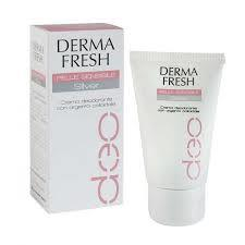 DERMAFRESH SILVER DEODORANTE PELLE SENSIBILE - 40 ML