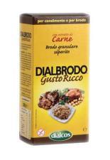 DIALBRODO GUSTO RICCO SENZA GLUTINE - 250 G