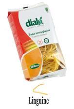 DIALSI PASTA SENZA GLUTINE - LINGUINE - 250 G