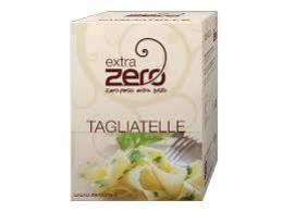 DIETA EXTRA ZERO - TAGLIATELLE - 3 x 50 G