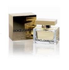 DOLCE & GABBANA THE ONE EAU DE PARFUM SPRAY - 50 ML