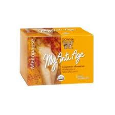 DONNA W MENOPAUSE - MY ANTI AGE - 20 BUSTINE DA 7 G