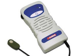DOPPLER VETERINARIA - con sonda fissa 8 MHz