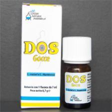 DOS GOCCE - FERMENTI LATTICI - 5 ML