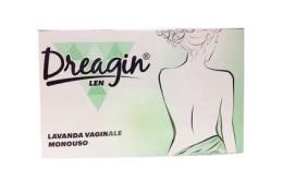 DREAGIN LEN LAVANDA VAGINALE - 5 FLACONI DA 140 ML