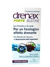 DRENAX FORTE MIRTILLO 15 BUSTINE STICK PACK