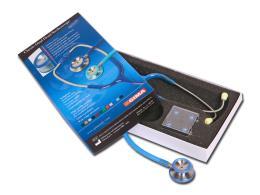 DUOFONO CLASSIC - lira azzurra