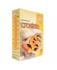 EASYGLUT PREPARATO PER CROSTATA SENZA GLUTINE - 400 G