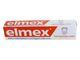 ELMEX® DENTIFRICIO PROTEZIONE CARIE 75 ML