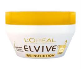 ELVIVE RE-NUTRITION MASCHERA AL SIERO NUTRITIVO - 300 ML