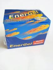 ENERGEL ENERGETICO TASCABILE GUSTO ARANCIA 24 BUSTINE DA 35 ML