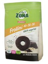 ENERZONA® FROLLINI 40 30 30 FONDENTE INTENSO 250 G