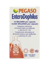 ENTERODOPHILUS 90 CAPSULE