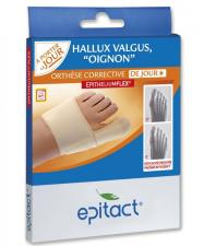 EPITACT ORTESI CORRETTIVA ALLUCE VALGO E CIPOLLA TAGLIA M
