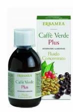 ERBAMEA CAFFE VERDE PLUS FLUIDO CONCENTRATO 250 ML