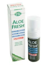 ESI ALOE FRESH ALITO FRESCO SPRAY ORALE MENTA FORTE 15 ML