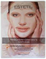 ESTETIL MASCHERA VISO IDRATANTE ANTI-AGE 17 ML