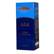 ESTHER AG 8 CREMA LEVIGANTE POST PEELING - 30 ML
