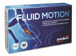 ETHIC SPORT FLUID MOTION 30 COMPRESSE