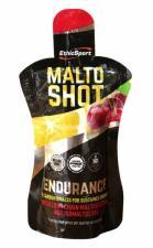 ETHIC SPORT MALTO SHOT ENDURANCE - PRODOTTO ENERGETICO PER SPORTIVI - 50 ML