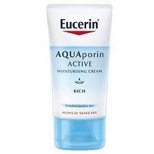 EUCERIN® AQUAPORIN ACTIVE RICH 40 ml