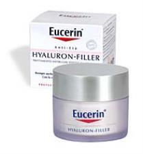 EUCERIN CREMA GIORNO HYALURON FILLER - PER PELLI SECCHE 50 ML