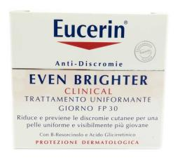 EUCERIN® EVEN BRIGHTER TRATTAMENTO UNIFORMANTE GIORNO SPF 30 50 ML