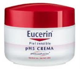 EUCERIN PH5 CREMA - 75 ML