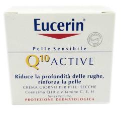 EUCERIN Q10 ACTIVE CREMA ANTIRUGHE GIORNO 50 ML
