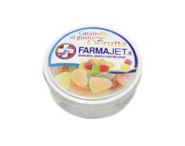FARMAJET CARAMELLE AL GUSTO FRUTTA - 30 G