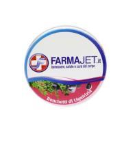 FARMAJET TRONCHETTI DI LIQUIRIZIA - 15 G