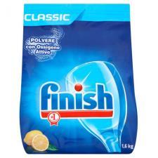 FINISH CLASSIC RICARICA IN POLVERE LIMONE 1,6 KG