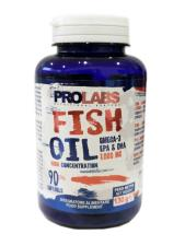 FISH OIL OMEGA 3 EPA E DHA 1000 MG 90 SOFTGEL