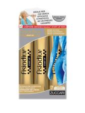 FISIODIUR® START UP INTEGRATORE ALIMENTARE ZUCCARI 7 STICK DA 10 ML