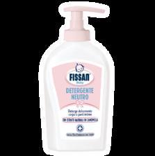 FISSAN® BABY DETERGENTE Neutro 300 ml