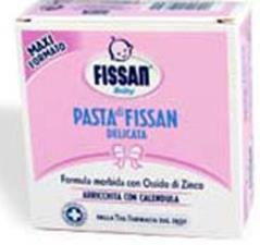 FISSAN BABY PASTA DELICATA 150 ML