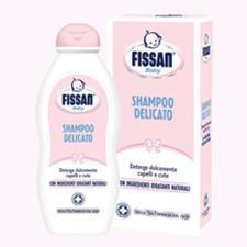 FISSAN BABY SHAMPOO DELICATO 200 ML