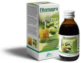 FITOMAGRA ACTIDREN CONCENTRATO FLUIDO 320 G