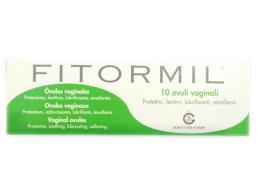 FITORMIL® OVULI VAGINALI 10 PEZZI DA 3 G