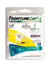 FRONTLINE COMBO® SPOT ON CANI 1 PIPETTA DA 0,67 ML