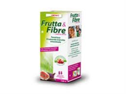 FRUTTA E FIBRE TRANSITO DELICATO IN SCIROPPO - 250 ML