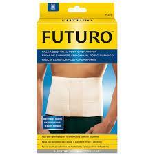 FUTURO FASCIA ELASTICA POST OPERATORIA - TAGLIA M