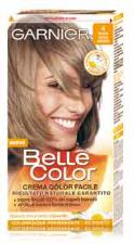 GARNIER BELLE COLOR BIONDO CENERE 4 ML.115