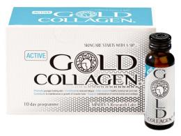 GOLD COLLAGEN ACTIVE 10 BOTTIGLIE DA 50 ML