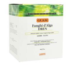 GUAM® FANGHI D'ALGA DREN 1 KG
