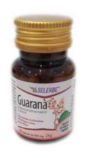 GUARANA' INTEGRATORE ALIMENTARE - 50 CAPSULE DA 420 MG